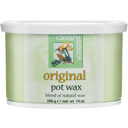 C&E / Wax - Natural Blend 14oz***Discontinued