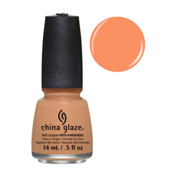 China Glaze Nail Lacquer #1302 If In Doubt, Surf It Out