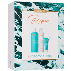 MOROCCANOIL Deal* Spring Promo 2021 - Infinite Repair