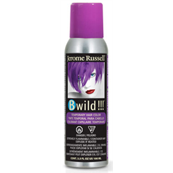 Bwild/Temporary Hair Color - Panther Purple 3.5oz