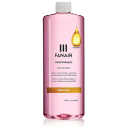 Pedisafe/Fanair Indispensables Tack-Free Shine Remover 945ml