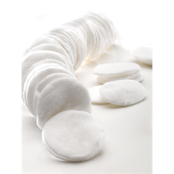 Spa/Cotton Ovals 50/pk(55499)***Discontinued