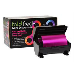 Foil/Framar 'Fold Freak' Mini Dispenser