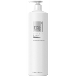 TIGI Copyright Clarify Shampoo 32.79oz