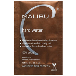 MALIBU/Hard Water Wellness Remedy 0.17oz