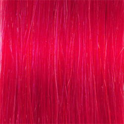 "Hair Streakers HH - Mini 2pc(1.25"" x 12"") Fuschia **Final Sale"