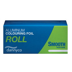 Foil/BabylissPro Light 5.0 lb.Roll/Silver (BESFOILXLUCC)