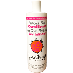 Ladibugs / Conditioner 16oz