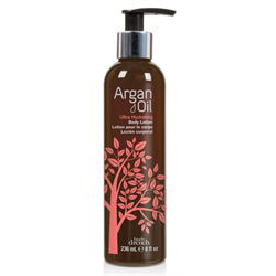 BD/Argan Oil Body Lotion 236ml (20710)***Discontinued