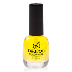 Spa/Dadi'Oil Nail Treatment 14.3ml