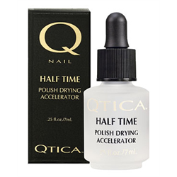 Qtica* Half Time Polish Drying Accelerator 0.25oz