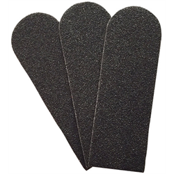 Spa/Foot File Replacement Pads for SLSSFF4000KITC 120grit (SLSSFTPAD120C)