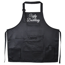 """Ugly Duckling Apron Long 38"""""""