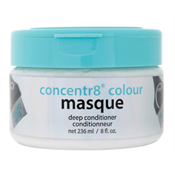 MALIBU/Concentr8 Colour Masque 8oz