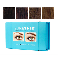 Sure Thik Eyebrow Thickening Fiber Kit - BACKBAR