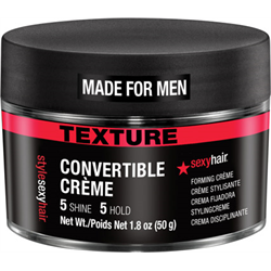 Sexyhair/SySH Made For Men Convertible Creme 1.8oz
