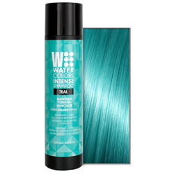 TR WColor Intense Shampoo / Teal 8.5oz