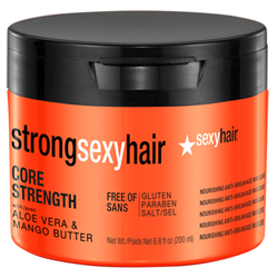 Sexyhair/SgSH Core Strength 6.8oz
