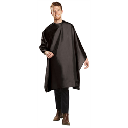 Cape / #360-XL Black Nylon(BES360XLBKUCC)