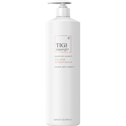 TIGI Copyright Colour Conditioner 32.79oz